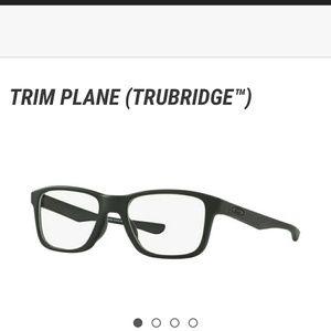 877794e08d351 Oakley Accessories - Oakley trim plane trubridge 53x18x135